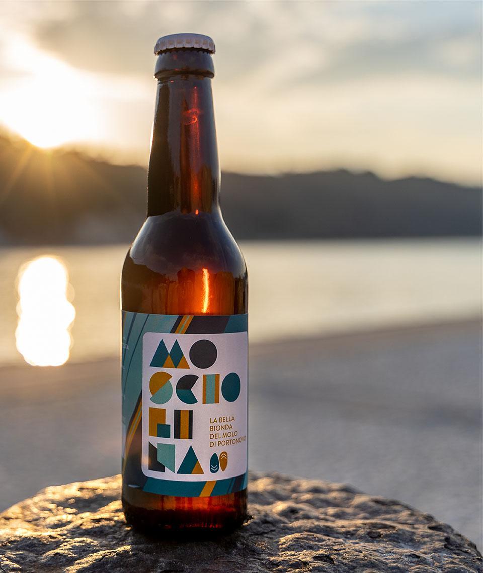 Birra Mosciolina 33 cl